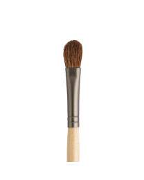 jane iredale Deluxe Shader Brush Rose Gold